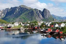 norwegian fjords and svalbard cruise ke adventure travel