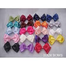 hair bows uk personalised hair bows personalised hair bows