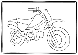dirt bike coloring pages coloring pages for boys 13 free