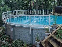 ideas about rectangle above ground pool on pinterest pools and