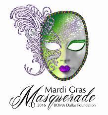 mardi gras masquerade event calendar