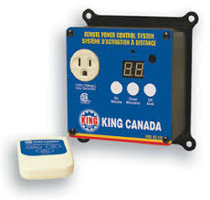 King Woodworking Tools Canada by Woodworking Machinery Federated Tool