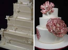cake gallery floral inspiration mywedding
