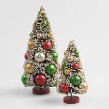 christmas home decor winter decor and accessories world market