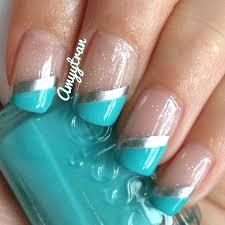best 25 turquoise nail polish ideas on pinterest turquoise nail