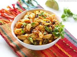 Pasta Salad by Taco Pasta Salad The Who Ate Everything