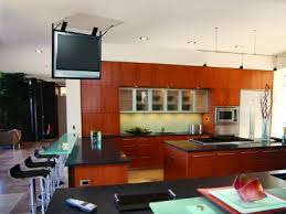 Drop Down Tv From Ceiling by Flip Down Tv Ceiling Mount