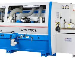 Woodworking Machinery In South Africa by Wiese Woodworking Machinery
