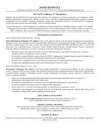Best Resume Network Administrator by Citrix Administrator Resume Sample Free Resume Example And