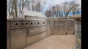 Kitchen Cabinet Stainless Steel Kitchen Cabinets Stainless Steel Youtube