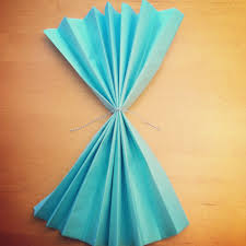 tutorial how to make diy tissue paper flowers hello