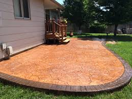 Paver Stones For Patios by Patio Pavers Can Transform Your Backyard Patio Pavers For Wichita