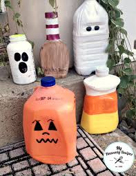 diy halloween decorations interesting easy to make diy halloween