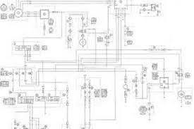 yamaha atv wiring diagram 4k wallpapers