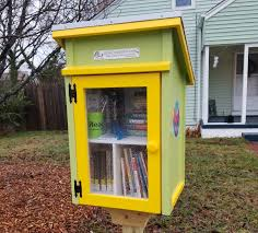 team booths uw libraries free libraries popping up in norfolk