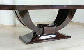 dining table art deco dining table and chairs uk ebay marvelous