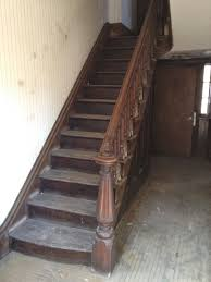 Stair Cases Waynesburg Matters Victorian Staircases 1860 1895