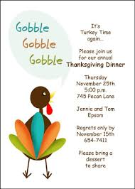 free thanksgiving invitation wording for 99 invitations