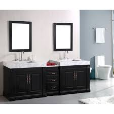 amazing of design element dec odyssey inch double sink b 254