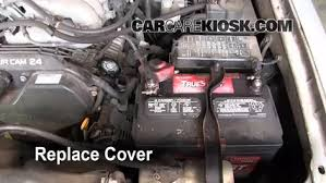 2002 toyota 4runner engine how to jumpstart a 1996 2002 toyota 4runner 1997 toyota 4runner
