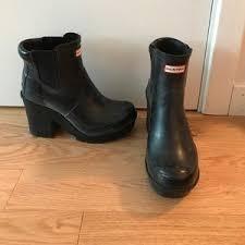 black friday deals on hunter boots hunter boots on poshmark