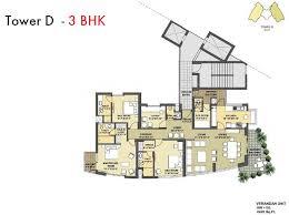Pioneer Park Gurgaon Floor Plan Overview Pioneer Park Presidia Sector 62 Gurgaon Shaloo