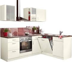 Kueche Mit Elektrogeraeten Guenstig Günstige Winkelküchen Kochkor Info