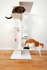 Cool Cat Furniture Download Stylish Cat Tree Home Intercine