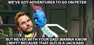 Guardians Of The Galaxy Memes - guardians of the galaxy meme tumblr