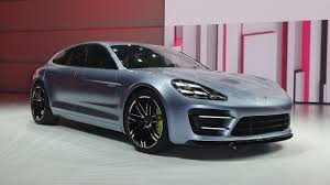 porsche panamera 2016 white porsche and bentley share new v8