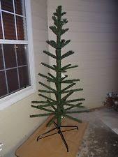 time non lit 7 5 donner fir artificial tree ebay