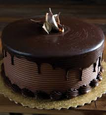 chocolate cake heydanixo