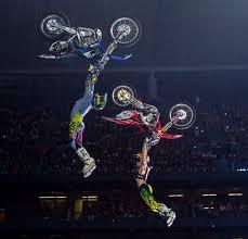 nitro circus rc monster truck double backflip tsunami nitro circus motorcross pinterest