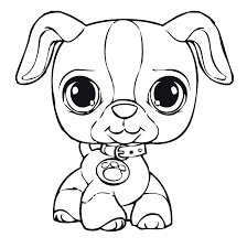 puppy love coloring pages fabulous pitbull puppy love dogs