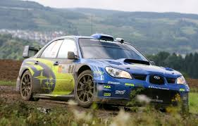 subaru hatchback custom rally 5 greatest rally cars of all time