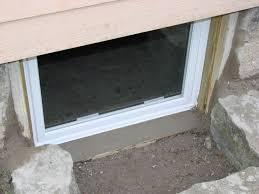 unthinkable basement window installation marvelous decoration