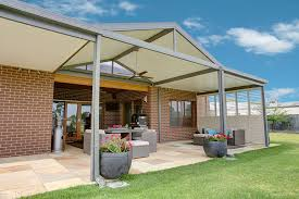 Gable Patio Designs Wodonga Patio Spanline Australia