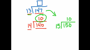 3 2 estimating quotients with 2 digit divisors youtube