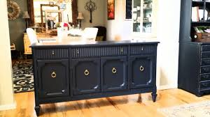 classic vintage buffet in navy cbc designs