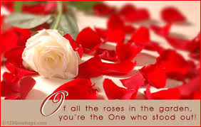 for your special one free roses ecards greeting cards 123