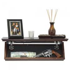 hidden gun storage hide your guns in plain sight