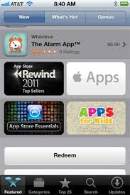 How To Redeem Itunes Gift Card On Iphone - how to redeem itunes gift cards for music apps books and movies