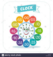 telling time worksheet for kids to identify the time game