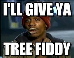 Tree Fiddy Meme - ill trade you meme trade best of the funny meme