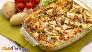 giallo zafferano cucina vegetariana lasagne vegetariane recipe lasagne pasta and food
