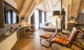 Esszimmer Chalet Lifestyle Swiss Chalet Business Boutique Hotel Thessoni Classic