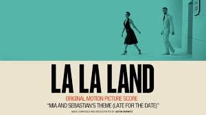 sebastian s theme late for the date la la land original