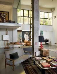 Loft Home Decor 144 Best New York Loft Interior Inspiration Images On Pinterest