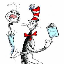 the cat in the hat coloring page cat in the hat coloring pages free best coloring pages clip