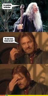 Meme Boromir - one does not simply meme one does not simply memes pinterest